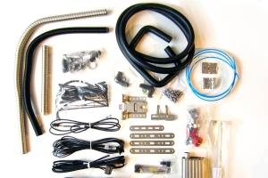 Монтажный комплект для Eberspacher Hydronic 2