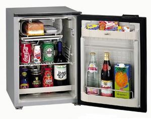 купить Встраиваемый холодильник Indel B Cruise 42/E