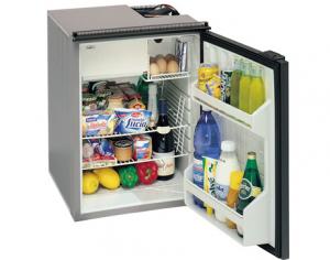 купить Встраиваемый автохолодильник Indel B Cruise 85/E