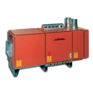 Климатическая установка Variheat 1500