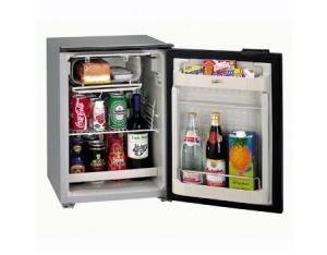 Встраиваемый автохолодильник Indel B Cruise 42/V