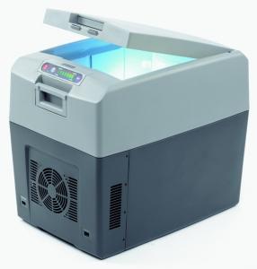 Термоэлектрический автохолодильник WAECO TropiCool TC-35FL