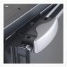 Холодильник Vitrifrigo C90i, встраиваемый компрессорный, 90литров