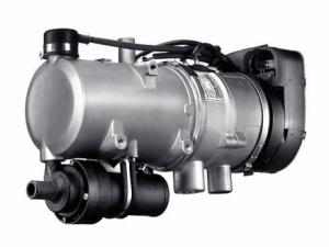 Жидкостный отопитель Webasto Thermo 90 ST