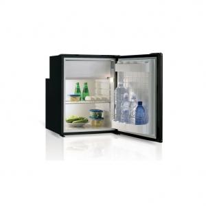 купить Холодильник Vitrifrigo C90i, встраиваемый компрессорный, 90литров, чёрна дверь, -18?С,питание 12/24V