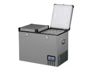 купить Автохолодильник Indel B TB 118DD Steel