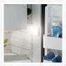 Встраиваемый холодильник Vitrifrigo C51iX