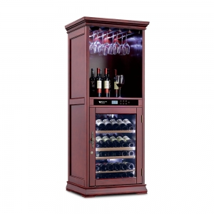 купить Винный шкаф Cold Vine C46-WM1-BAR (Classic)