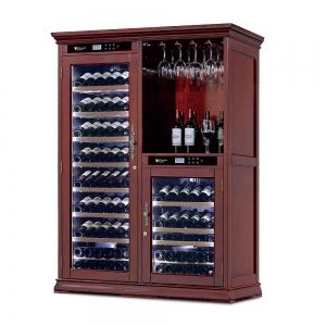 купить Винный шкаф Cold Vine C154-WM2-BAR (Classic)
