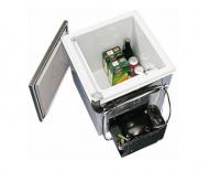 Встраиваемый холодильник Indel B Cruise 40/E