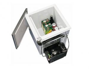 купить Встраиваемый холодильник Indel B Cruise 40/E