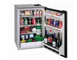 Встраиваемый автохолодильник Indel B Cruise 130/E