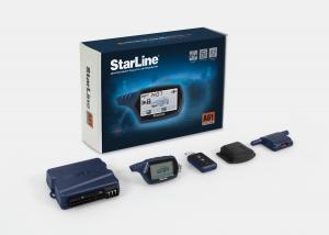 купить Сигнализация StarLine А61 Dialog