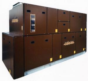 Климатическая установка Calorex HRD 15