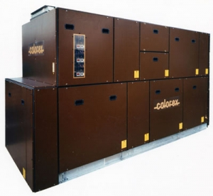 купить Климатическая установка Calorex HRD 25