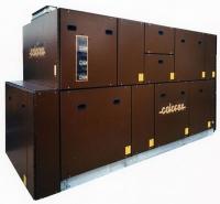 Климатическая установка Calorex HRD 30