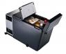 Встраиваемый автохолодильник Indel B UR 25