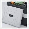 Холодильник Vitrifrigo VF35P, переносной компрессорный, 35 литров, до -22?С, питание 12/24/220V