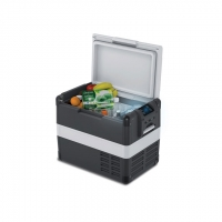 Холодильник Vitrifrigo VF65P, переносной компрессорный, 65 литров, до -22С, питание 12/24/220V