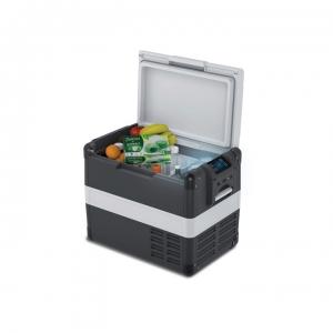 купить Холодильник Vitrifrigo VF65P, переносной компрессорный, 65 литров, до -22С, питание 12/24/220V