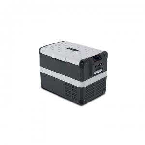 купить Холодильник Vitrifrigo VF55P, переносной компрессорный, 55 литров, до -22?С, питание 12/24/220V