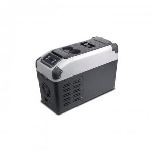 купить Холодильник Vitrifrigo VF16P, переносной компрессорный, 16 литров, до -18?С, питание 12/24/220V