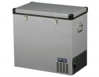 Переносной автохолодильник Indel B TB 130 Steel