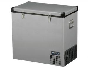 купить Переносной автохолодильник Indel B TB 130 Steel