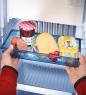 Электрогазовый холодильник Dometic RML 9430/9435