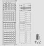 Шкаф винный Dometic MaCave A192G