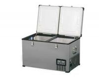 Переносной холодильник Indel B TB 74 Steel