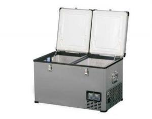 купить Переносной холодильник Indel B TB 74 Steel