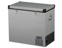 Автохолодильник Indel B TB 100 Steel