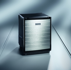 MiniCool DS400 Alu - минихолодильник на 37 л