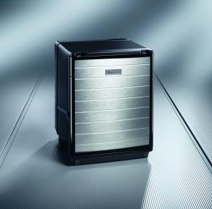 купить MiniCool DS400 Alu - минихолодильник на 37 л