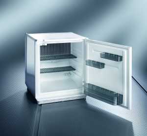 Мини-холодильник miniCool DS600 White (53 л)