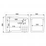 Компрессорный холодильник Waeco CoolFreeze CDF 36