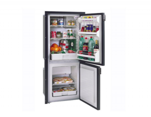 Встраиваемый автохолодильник Indel B Cruise 195/V