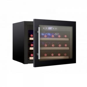 купить Винный шкаф Cold Vine C18-KBB1