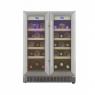 Винный шкаф Cold Vine C30-KST2