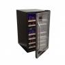 Винный шкаф Cold Vine C34-KSF2