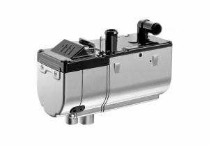 Eberspacher Hydronic D5W S (24 В), дизельный