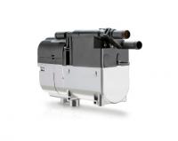 Eberspacher Hydronic D5W S (12 В), дизельный