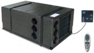 купить Кондиционер MobileComfort MC3000U, встраиваемый моноблок, мощность 2600Вт