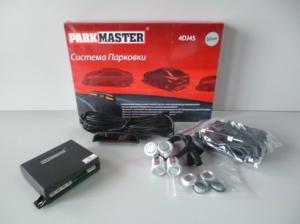 продажа Парктроник Pаrkmaster 4DJ 35F