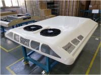Кондиционер MCC Siberian накрышный моноблок 16-30kW