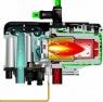 Отопитель Webasto Thermo Top Comfort+, бензиновый