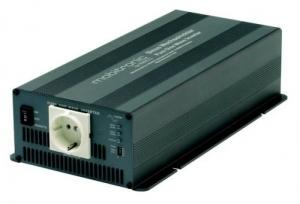 Преобразователь тока WAECO MSK 1000 12/24B