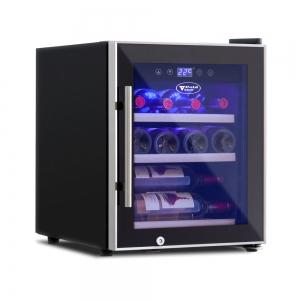 купить Винный шкаф Cold Vine C12-KBF1