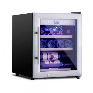 купить Винный шкаф Cold Vine C12-KSF1